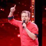Das Supertalent 2019 Show 7 - Tobias Riether