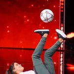 Das Supertalent 2019 Show 7 - Aylin Yaren