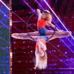 Das Supertalent 2019 Show 10 - Helene Kolessnikow und Anne Charlotte Joguet