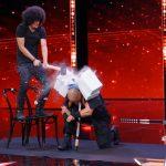 Das Supertalent 2019 Show 9 - Ayman Abdelhakim