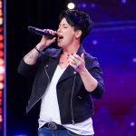 Das Supertalent 2019 Show 9 - Nicole Lermig