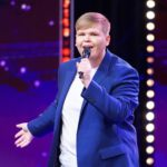 Das Supertalent 2019 Show 11 - Jacob Norton