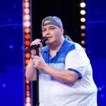 Das Supertalent 2019 Show 10 - Ian Jory