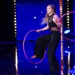 Das Supertalent 2019 Show 7 - Marianna de Sanctis