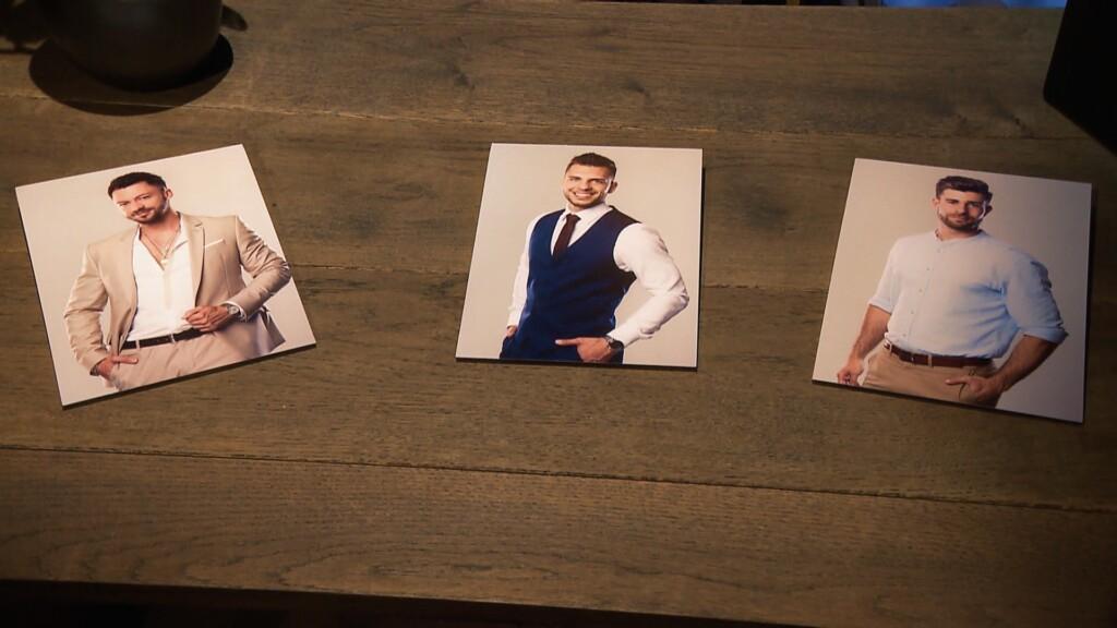 Für wen wird die Bachelorette sich in der nächsten Nacht der Rosen entscheiden: Keno, Tim oder Marco?