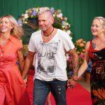 Bauer sucht Frau - Thomas W. mit Bianca und Katrin
