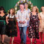 Bauer sucht Frau - Henry mit Nicole, Simone, Sabine und Malgorzata