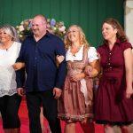 Bauer sucht Frau - Burkhard mit Ulrike, Sabine und Tanja