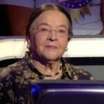 Kandidatin Therese Zink