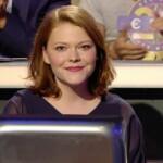 Kandidatin Julia Abspacher