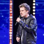 Das Supertalent 2019 Show 7 - Robin Henderson