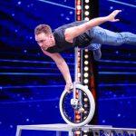 Das Supertalent 2019 Show 8 - Paul Mattheß