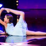 Das Supertalent 2019 Show 10 - Julie Ehebald