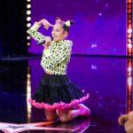 Das Supertalent 2019 Show 11 - Daria Tayel