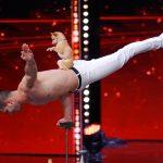 Das Supertalent 2019 Show 7 - Christian Stoinev