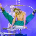 Das Supertalent 2019 Show 11 - Sacha Yenivatov