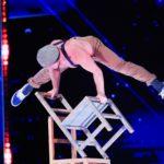 Das Supertalent 2019 Show 10 - Richard Maguire