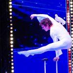 Das Supertalent 2019 Show 9 - Aurelie Brua