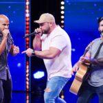 "Das Supertalent 2019 Show 11 - Die Band ""Duke"""