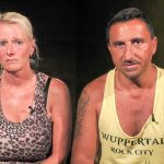 Steffi und Roland