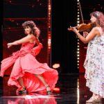 Das Supertalent 2019 Show 11 - Vlada Viola