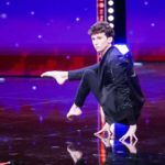 Das Supertalent 2019 Show 10 - Arthur Cadre