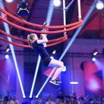 Ninja Warrior Germany 2019 - Antonia Quindel