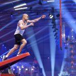 Ninja Warrior Germany 2019 - Michael Rindisbacher
