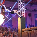 Ninja Warrior Germany 2019 - Cindy Wagner