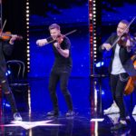 """Das Supertalent 2019 Show 10 - Das """"De Facto Quartet"""""""