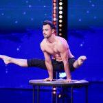 Das Supertalent 2019 Show 8 - Sven Böker