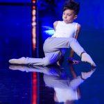 Das Supertalent 2019 Show 8 - Mirko Casella