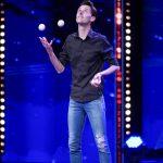 Das Supertalent 2019 Show 8 - Alan Sulc