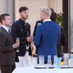 Prince Charming 2019 Folge 3 - Marco, Sam und Aaron