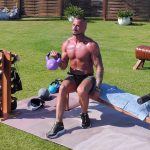 Prince Charming 2019 Folge 3 - Andreas beim Training