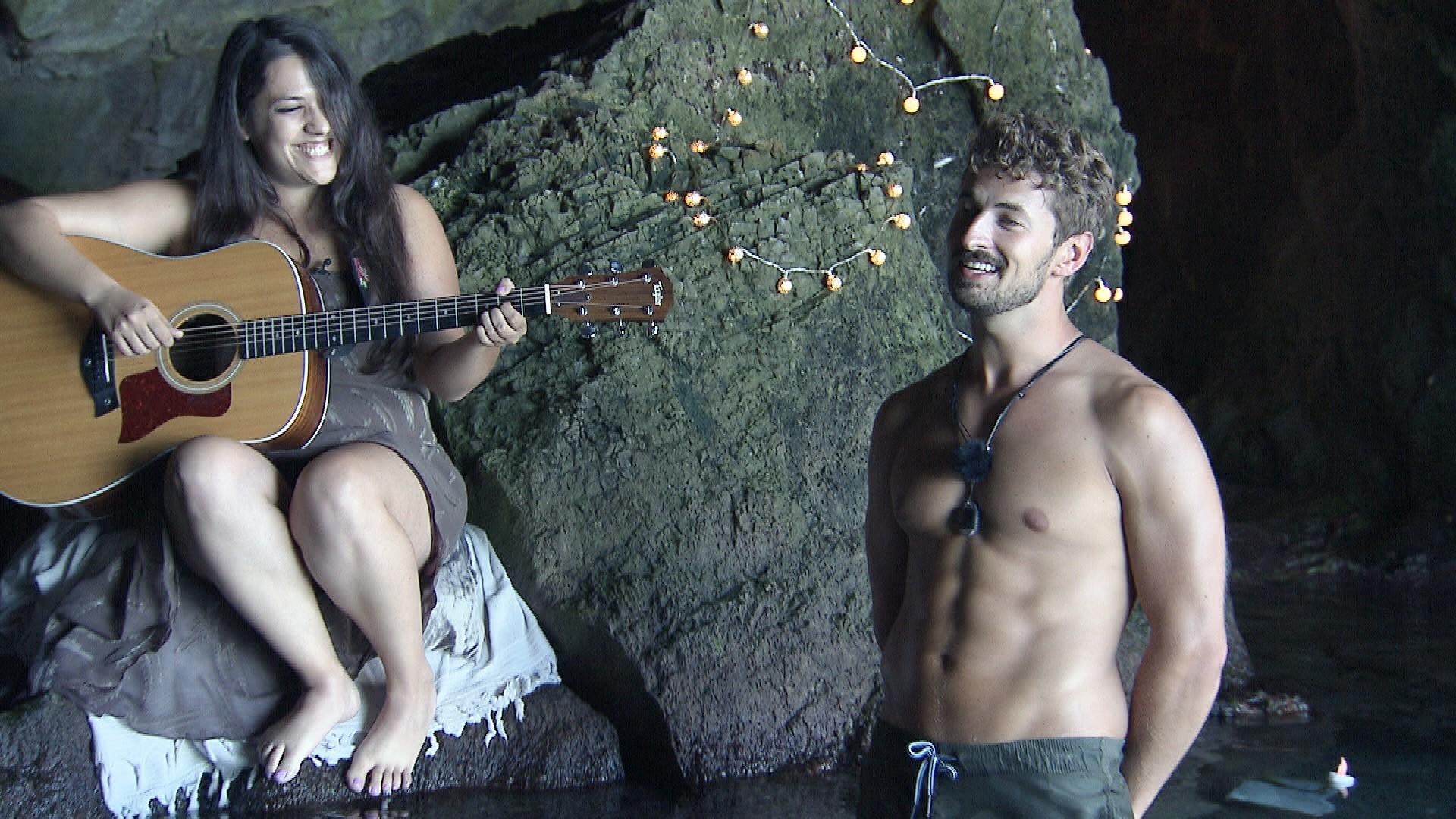 Prince Charming 2019 Folge 4 - Nicolas und Andreas küssen sich