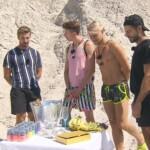 Prince Charming 2019 Folge 4 - Nicolas mit Simon, Manuel, Aaaron, Martin und Marco