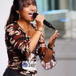DSDS 2020 Casting 1 - Tamara Lara Pérez