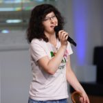 DSDS 2020 Casting 2 - Sarah Hering