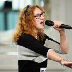 DSDS 2020 Casting 2 - Stephanie Vanessa Sörgel