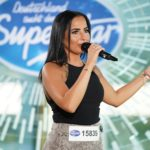 DSDS 2020 Casting 4 - Célia Maria Fernandes Azevedo