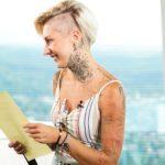 DSDS 2020 - Rebecca Strumpen ist im Recall