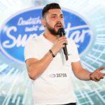 DSDS 2020 Casting 12 - Alessandro Fraccica