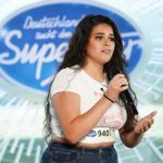 DSDS 2020 Casting 11 - Camelia Bagherian
