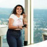 DSDS 2020 - Camelia Bagherian ist im Recall