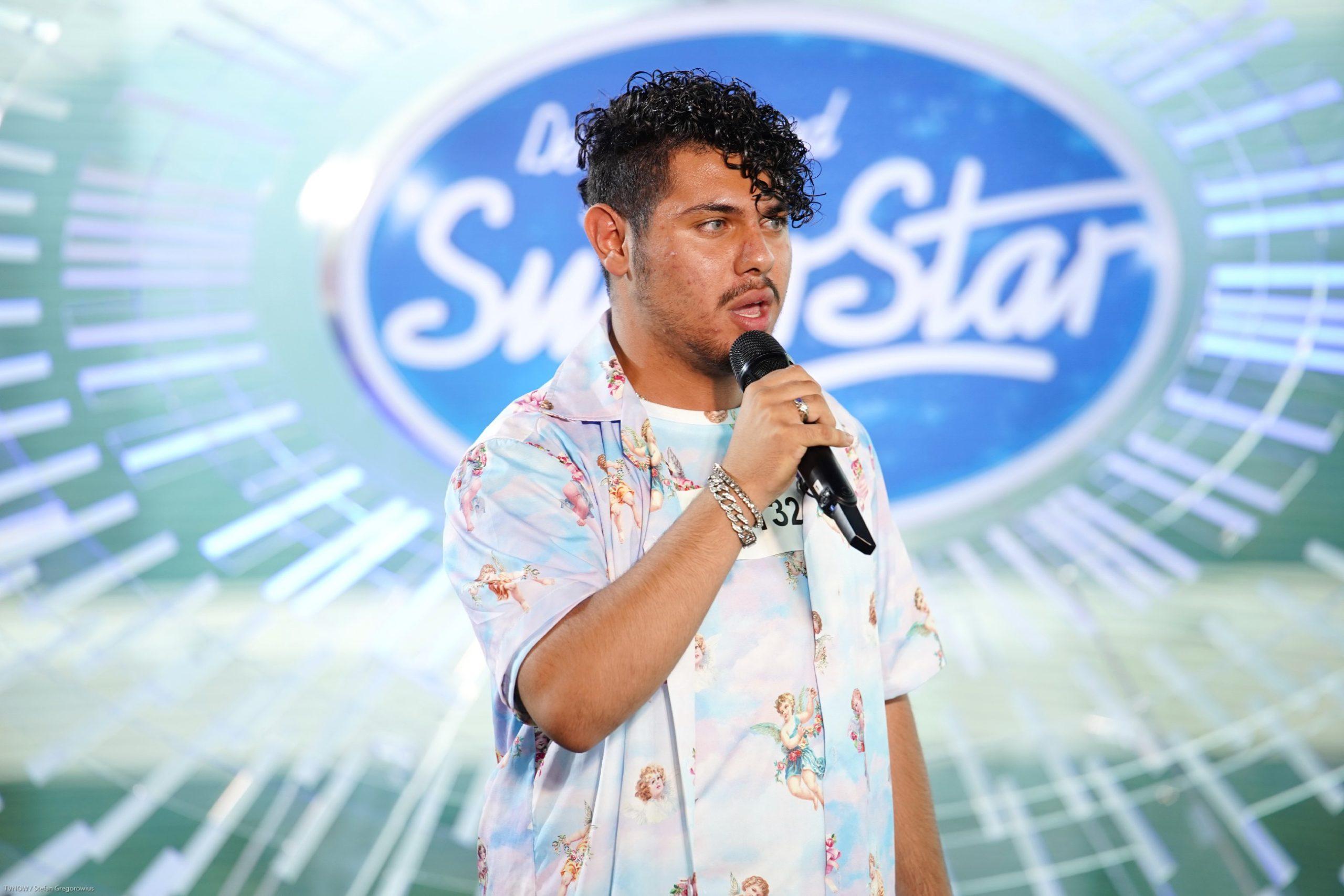 DSDS 20 Casting 20 – Anil Tekcan › STARSonTV