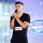 DSDS 2020 Casting 5 - Luis Molicnik