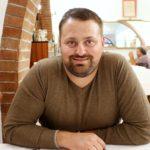 Bauer sucht Frau International - Christoph aus Italien