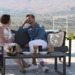 Prince Charming 2019 Folge 5 - Nicolas mit seiner Mutter Angelika