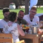 Prince Charming 2019 Folge 5 - Angelika im Gespräch mit den Jungs